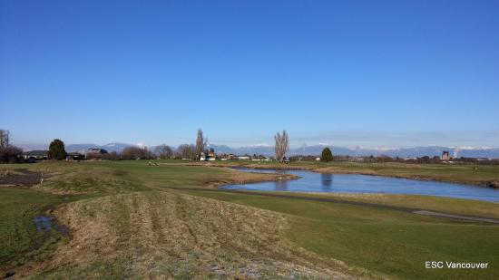 Ladner, Canada: Kings Links Golf