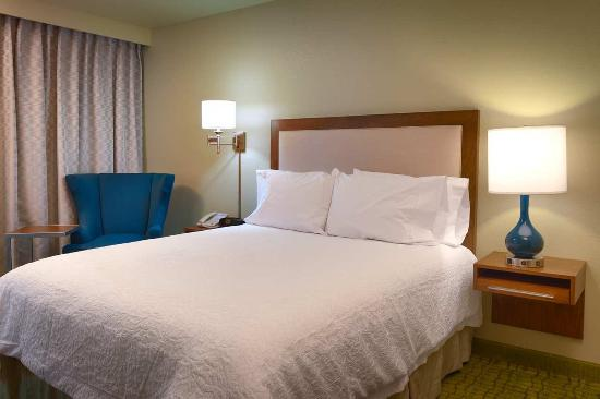 Lake Forest, كاليفورنيا: King Guest Room