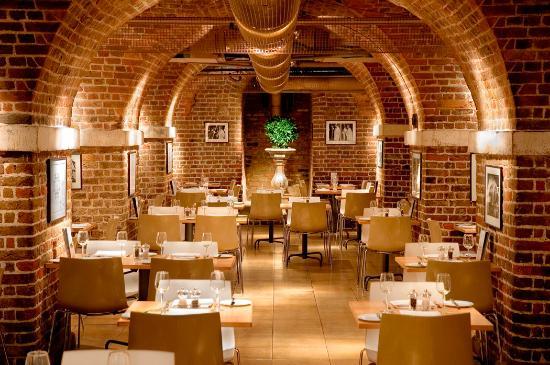 Footstool Restaurant