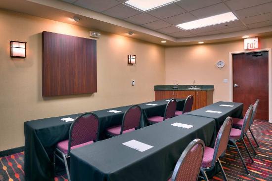 Lake Forest, كاليفورنيا: Meeting Room