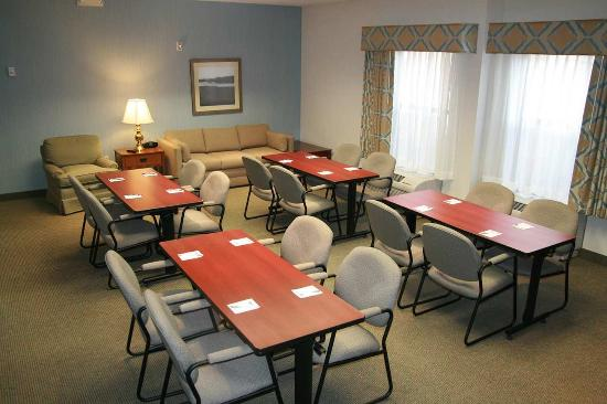 Clarks Summit, Pennsylvanie : Meeting Room
