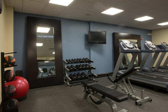 Clarks Summit, Pennsylvanie : Fitness Center