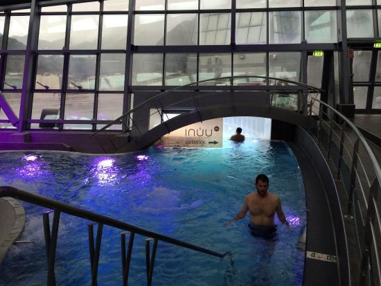 Uscita piscina coperta scoperta alla inuu picture of - Piscina montichiari ...