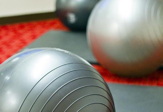 Greenbelt, MD: Fitness Center – Equipment