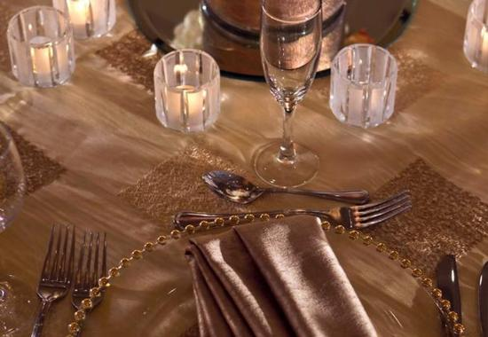 Greenbelt, MD: Wedding Reception Details