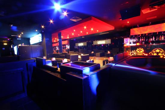 Discoteca the club milano picture of the club milan for The club milan
