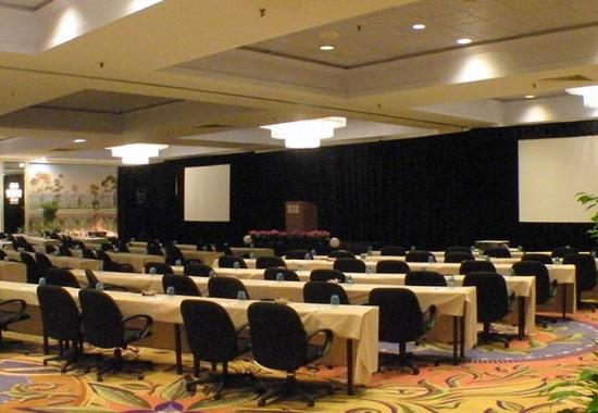 Stamford, CT: Grand Ballroom - Salons E&F