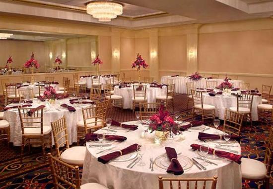 พีบอดี, แมสซาชูเซตส์: Grand Ballroom