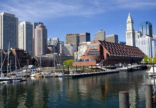 Photo of Boston Marriott Long Wharf