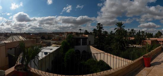Riad Charai Image