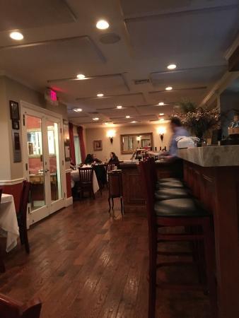 Mamaroneck, NY: Small but cozy