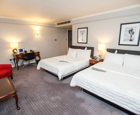 Photo of Hotel Le Meridien Piccadilly at 21 Piccadilly, London W1J 0BH, United Kingdom