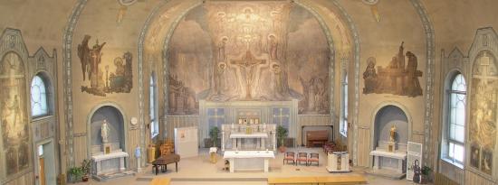 Église Notre-Dame-de-la-Présentation