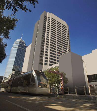 Photo of Houston Marriott Medical Center
