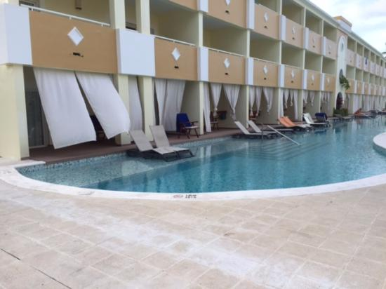 Swim Up Rooms In Punta Cana Adult Only