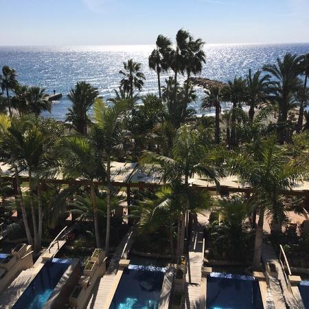 Amathus Beach Hotel Limassol: photo0.jpg