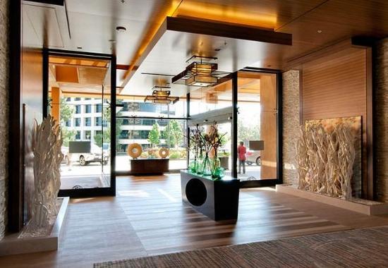 San Diego Marriott La Jolla : Lobby