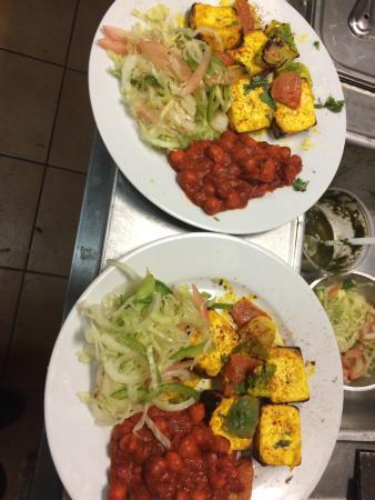 Lal's Indian Cuisine