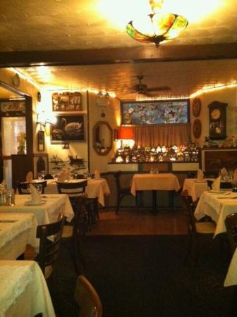 Chez Ennio Restaurant
