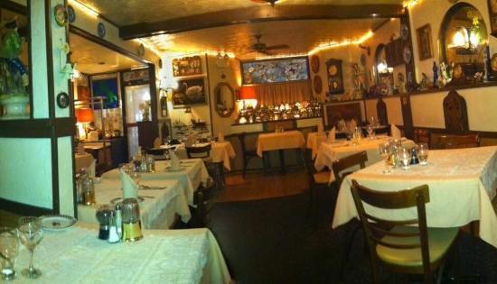 Chez Ennio