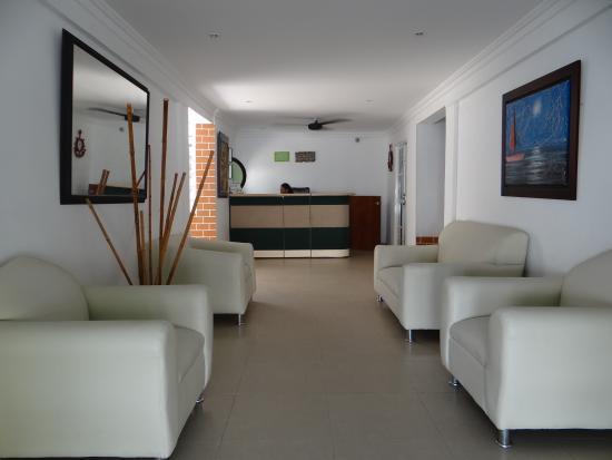 Hotel Tucuraca