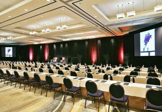 Westlake, TX: Ballroom Meeting