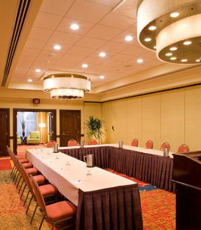 Town and Country, MO: Maryville Ballroom