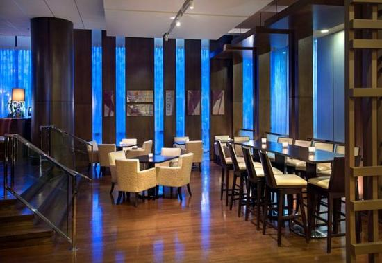 ทีเนก, นิวเจอร์ซีย์: Pancetta Dining Area