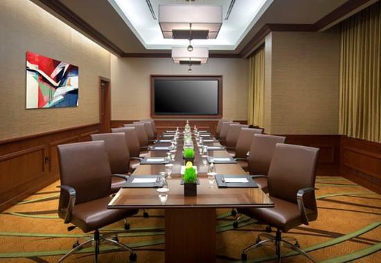 Teaneck, Nueva Jersey: Boardroom