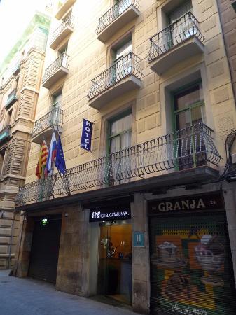 Foto de Hotel Catalunya