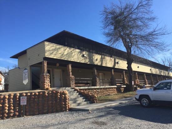 Medicine Park, OK: The Plantation Inn