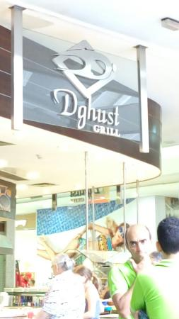 Dghust Grill