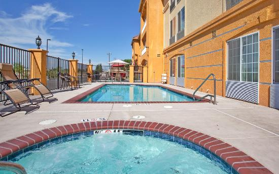 Fowler, Kalifornien: Pool