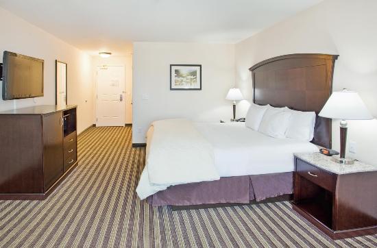 Fowler, Kalifornien: Guest Room
