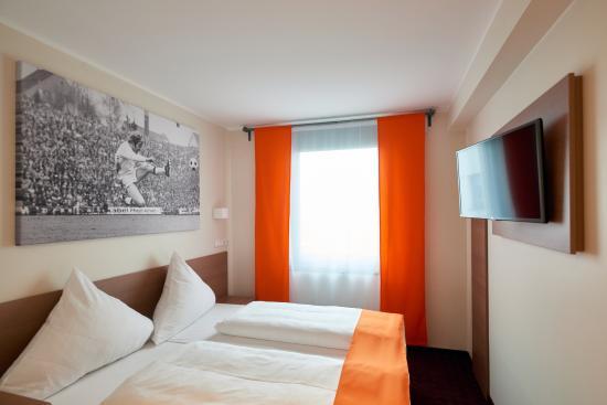 McDreams Hotel Monchengladbach