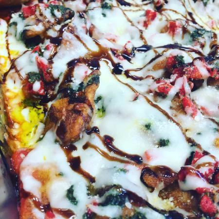 Belmar, NJ: Ma's Italian