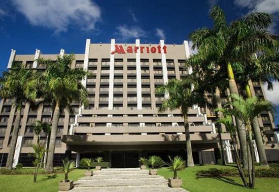 Photo of Sao Paulo Airport Marriott Hotel Guarulhos