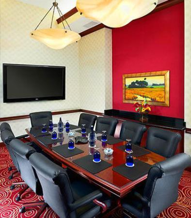 Лейк-Мэри, Флорида: Seminole Boardroom