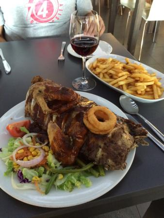 il-Barri Restaurant: photo0.jpg