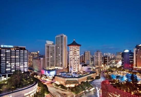 Photo of Singapore Marriott Hotel