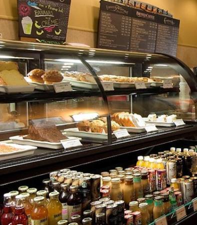 Sugar Land, TX: Starbucks®