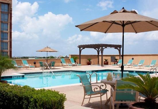 Sugar Land, เท็กซัส: Outdoor Pool