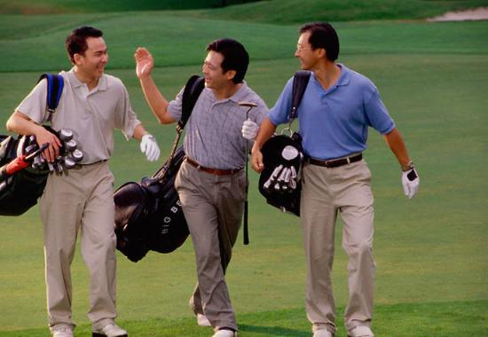 Ypsilanti, MI: Golf Course