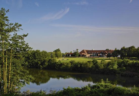 Photo of Forest of Arden Marriott Hotel & Country Club Birmingham