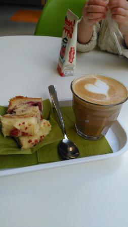 Glynde Place Espresso