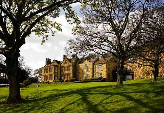 Photo of Hollins Hall, Marriott Hotel & Country Club Bradford