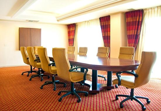 Visalia, CA: Conference Room
