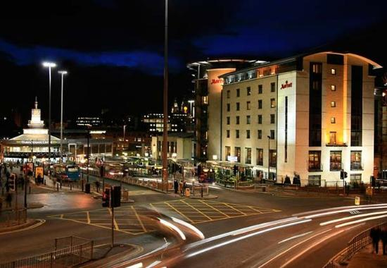 Photo of Marriott Hotel Liverpool City Centre