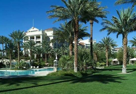 Photo of JW Marriott Las Vegas Resort, Spa & Golf