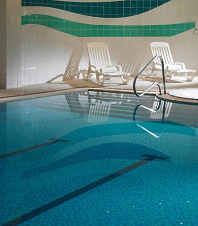 Hayes, UK: Indoor Pool